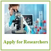 apply for researchers