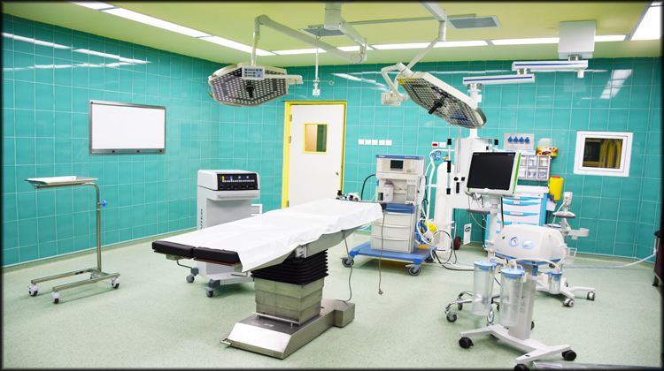 Operating Room Unit