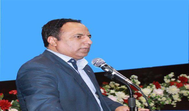 دکتر قائمی در پیامی عید سعید نوروز و آغاز سال نو را تبریک گفت