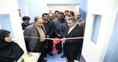 سفر دو روزه معاون درمان وزير بهداشت به استان