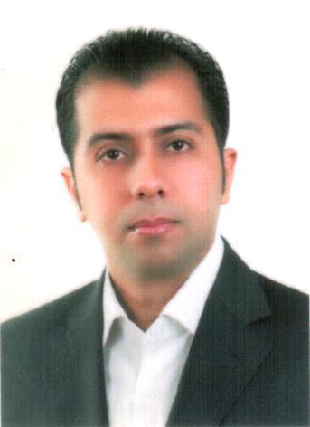 اميدرضا حسين زاده